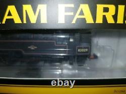 N Gauge Graham Farish 372-330 Standard 3MT Tank 82028 BR Black L/C Weathered