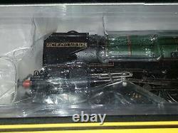 N Gauge Graham Farish 372-386 Class A2 60537 Bachelors Button BR Green Early