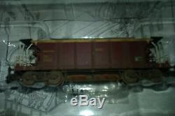 N Gauge Graham Farish EWS 40 Tonne Seacow YGA Bogie Hopper Wagons 377-002A/002