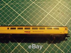 N Gauge, Network Rail's Measurement Train