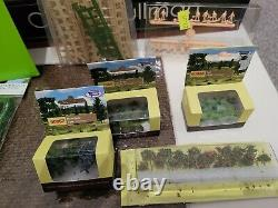 N gauge Bachmann Graham Farish DCC fitted Train, Track and Accesories