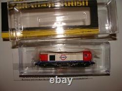 New! Graham Farish 371-036 N gauge Class 20 of the London Underground
