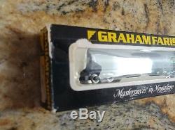 Rake of Eleven Graham Farish N Gauge BP / Sheel Bogie Tank Wagons 3702