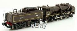 Rivarossi'n' Gauge 9181 Chapelon Nord 3.1173 Steam Locomotive
