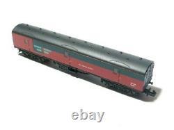 Royal Mail Set 370-125 Graham Farish Bachmann N Gauge 1148 BOXED