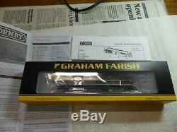 Superb Graham Farish Class 31 BR Green D5596 fitted with Sound (TTS)
