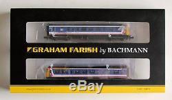 Unused Farish N gauge 101 NSE No. L837 371-505 DCC Ready